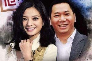 Ông xã tỷ phú của Triệu Vy bị kiện ra tòa