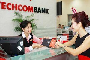 Techcombank: 9 tháng lãi trước thuế 7,7 nghìn tỷ đồng, nợ xấu tăng 32,7%