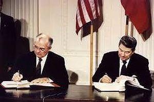 Nga, Mỹ đấu khẩu quyết liệt ở Liên Hợp Quốc vì Hiệp ước INF