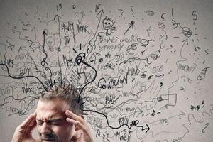 Căng thẳng dẫn đến giảm khối lượng não và trí nhớ kém