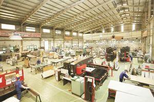 Sản xuất công nghiệp tiếp tục thu 'trái ngọt' cuối năm