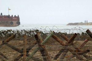 Crưm cảnh báo Kiev về hậu quả của việc phá vỡ Thỏa thuận về Biển Azov