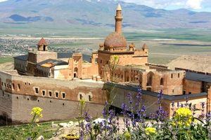 Một lần ghé thăm để biết Thổ Nhĩ Kỳ đẹp đến nhường nào!