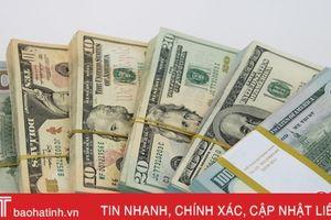 'Chợ đen' ngoại tệ Hà Tĩnh: 'Thỏa sức mua, thừa sức bán'