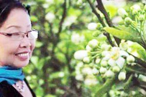 Phan Thị Thanh Nhàn và nửa thế kỷ 'Hương Thầm'