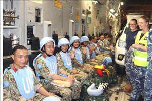 Nhật Bản có kế hoạch gửi chuyên gia quân sự tới Việt Nam