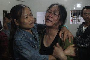 Vụ 4 công nhân bị điện giật chết: Nạn nhân đều là nông dân lao động tự do