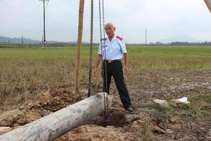 Bộ Công Thương nêu nguyên nhân vụ điện giật chết 4 người ở Hà Tĩnh