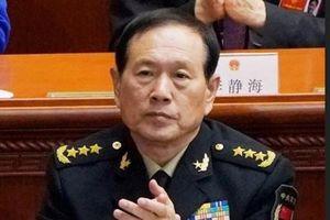 Bộ trưởng Quốc phòng Trung Quốc sắp thăm Mỹ đối thoại về quân sự