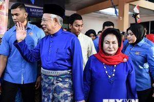 Cựu Thủ tướng Malaysia bị thu hồi tước hiệu hoàng gia