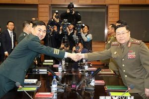Truyền thông Triều Tiên đưa tin về cuộc hội đàm cấp tướng liên Triều