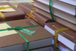 Mạo danh cán bộ Sở Y tế tỉnh để bán sách, tài liệu cho nhà thuốc