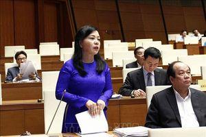 Bộ trưởng Nguyễn Thị Kim Tiến: Phát triển ngành y tế theo hướng 'kiềng ba chân'