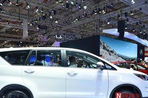 Toyota chốt giá mới cho Innova 2018 tại Việt Nam