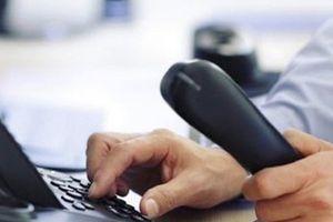 Một phụ nữ bị lừa hơn 800 triệu đồng khi tin lời dọa qua điện thoại