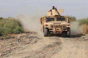 Lực lượng Dân chủ Syria diệt 37 tay súng khủng bố, IS công bố ảnh chiến thắng người Kurd