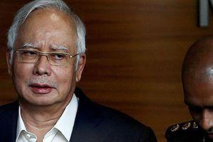 Cựu Thủ tướng Malaysia đối mặt mức án 20 năm tù