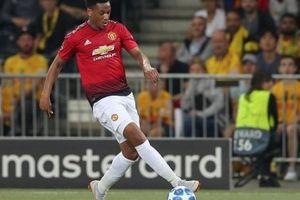 Martial tháo chạy khỏi Man Utd: Arsenal chờ gì không ra tay?