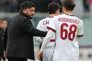 'Lá chắn thép' AC Milan chấm dứt tin đồn về Wenger