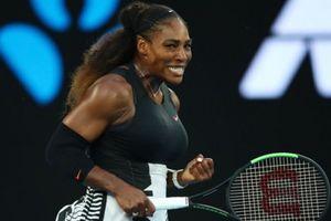 Con gái chủ tịch WWE muốn Serena Williams lên võ đài