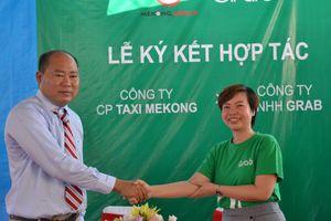 Grab hợp tác triển khai dịch vụ GrabTaxi tại Bạc Liêu