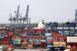 TPHCM đầu tư hạ tầng giao thông để phát triển dịch vụ logistics tại cảng biển