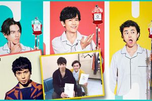 Mizushima Hiro quay lại đóng phim truyền hình sau 9 năm