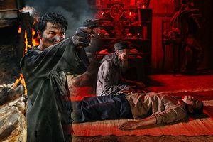 'Người bất tử': Nước đi tà thuật táo bạo nhưng đầy hiểm hóc của Victor Vũ