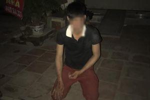 Bị nghi lẻn vào nhà hãm hiếp người phụ nữ 3 con, nam thợ xây quỳ gối khai uống rượu say đi nhầm lối