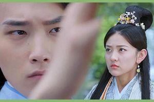 'Song thế sủng phi 2': Khúc Tiểu Đàn nghi ngờ giới tính của Mặc Liên Thành và mối quan hệ với Lưu Thương