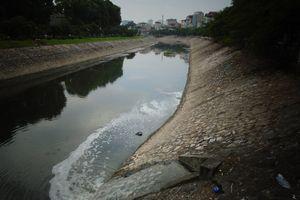 Hà Nội: Đến bao giờ những 'dòng sông chết' hết ô nhiễm ?