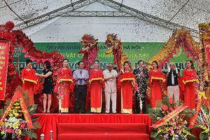 Hoài niệm về Festival SVC Thủ đô bằng những hoạt động SVC thiết thực.