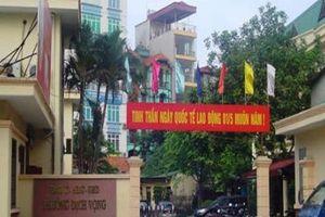 Hà Nội: UBND phường Dịch Vọng tăng cường công tác đảm bảo trật tự đô thị