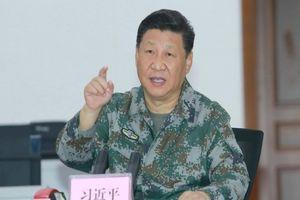 Chủ tịch Trung Quốc kêu gọi binh sĩ 'chuẩn bị cho chiến tranh' giữa tâm bão căng thẳng với Mỹ
