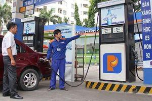 Hướng dẫn thủ tục mở cửa hàng bán lẻ xăng dầu