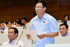 Đại biểu Quốc hội lo ngại tình trạng doanh nghiệp giải thể tăng cao
