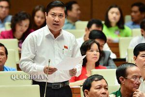 Đại biểu đề nghị sửa quy định về thuế, giúp ôtô 'nội' cạnh tranh