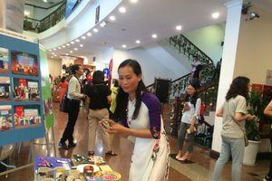 Cô giáo dạy trẻ khuyết tật ở Bắc Ninh: Sống như những đóa hoa