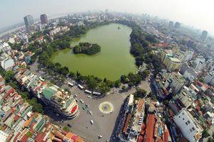 Hà Nội thu hút vốn FDI nhiều nhất cả nước