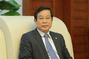 Thủ tướng kỷ luật xóa tư cách nguyên Bộ trưởng TT-TT đối với ông Nguyễn Bắc Son