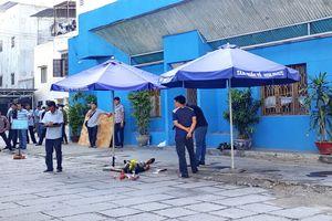 Người chết, kẻ bị thương sau cuộc hỗn chiến tại khách sạn Quốc Tế