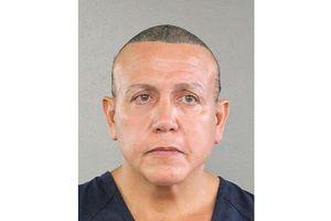 Mỹ xác định nghi phạm gửi bưu kiện chứa bom tới các chính khách