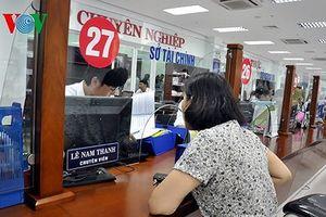 Cải cách hành chính '3 trong 1' ở Đà Nẵng