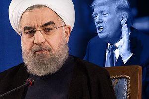 Tổng thống Iran: Mỹ bị cô lập khi chống lại Tehran