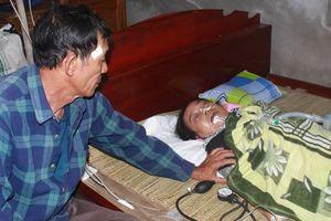 Gây tai nạn khiến người phụ nữ chết não rồi bỏ trốn
