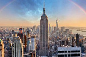 Lịch sử những tòa nhà chọc trời đầu tiên ở Manhattan