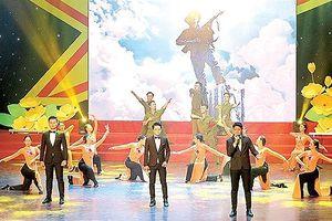 Nhiều hoạt động ý nghĩa nhân kỷ niệm 50 Chiến thắng Truông Bồn