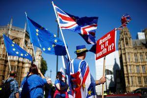 Brexit và điểm nghẽn khó gỡ