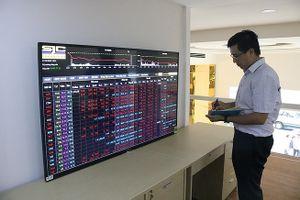 Năm ngày đỏ lửa, thị trường mất hơn 7 tỉ USD