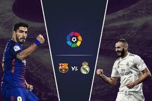 Barca vs Real: Lopetegui có thể vượt qua 'cái bóng' của Zidane?